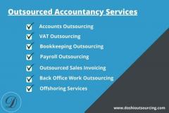 Competitively Priced Outsourced Accountancy Serv