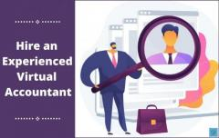 Hire An Experienced Virtual Accountant