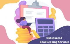 Outsourced Bookkeeping Services For Uk Accountin