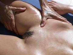 Tantric Orgasmic Massage for Ladies