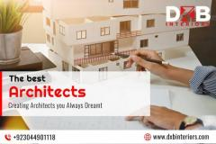 Best Architect Design Services in Lahore