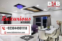 Top Interior Design Company in Lahore