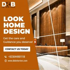 Top Interior Design Services in Lahore  DXB Interiors