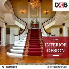 Excellent Interior design services in Lahore