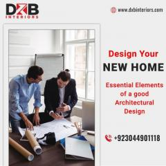 Excellent Architect Design Services In Lahore