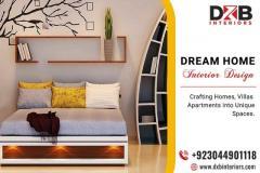 Exceptional Interior Design Services In Lahore
