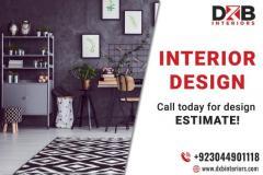 Best Interior Design Services In Lahore  Dxb Int