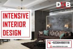 Top Interior Design Company In Lahore  Dxb Inter