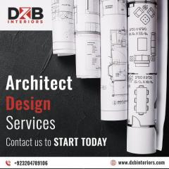 Finest Architect Design Services In Lahore
