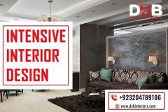 Topmost Interior Design Company In Lahore  Dxb I