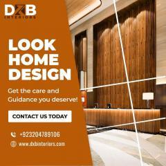 Impressive Interior Design Services In Lahore  D