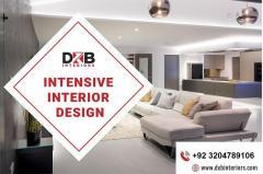 Foremost Interior Design Company In Lahore  Dxb
