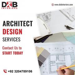 Extraordinary Architect Design Services In Lahor