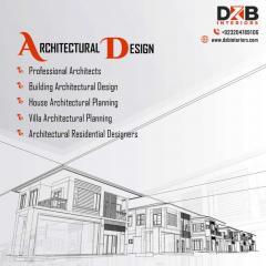 Book Leading Architect Design Company In Lahore,