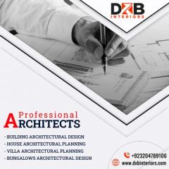 Bungalows And Villa Architectural Design In Laho