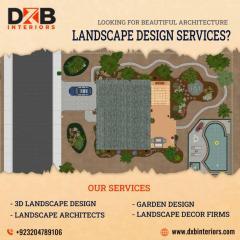 Residential Architect Landscape Design Services