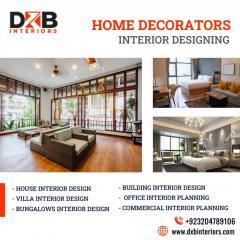 Home Decorators Interior Designing Services In L