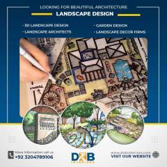 Looking For Beautiful Architecture Landscape Des