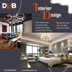 Best Interior Design Company In Lahore  Dxb Inte