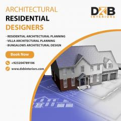 Best Architectural Residential Designers In Isla