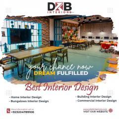 Best Interior Design Company In Islamabad  Inter