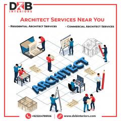 Architectural Residential Designers In Islamabad
