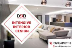 Best Interior Design Company In Islamabad  Excel