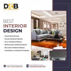 Best Interior Design Company In Lahore  Book Pro