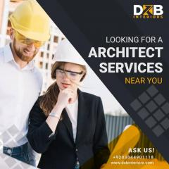 Architectural Residential Designers In Lahore- B