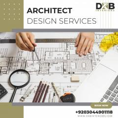 Architect Design Services In Lahore - Residentia