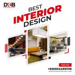 Best Interior Design Company In Lahore - Call No