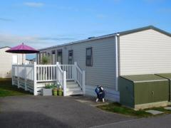 2 Bedroom Holiday Home on the popular Pevensey Bay Park