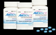 Ambien Addiction and Dosage   Buy Ambien Pills