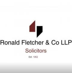 Ronald Fletcher & Co LLP