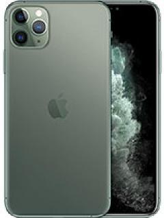 iPhone 11 Pro Max iOS 13 Snapdragon 855 Octa Core 6.5inch Super Retina Screen 4G LTE 512GB