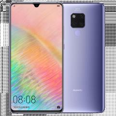 Huawei Mate 20 X Kirin 980 Soc Octa-core 2.6 GHz with 5000mAh battery