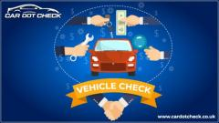 Check Vehicle Details  UK Vehicle Check
