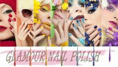 Bf Glamour Nail Polish