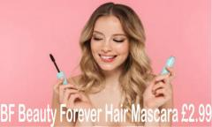 BF Beauty Forever Hair Mascara