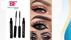 BF Beauty Forever Brow Drama Sculpting Mascara