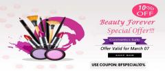 Bf Cosmetics  Special Offer