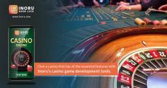 Casino Game Development - INORU