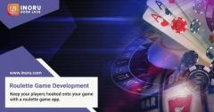 Roulette Game Developers - INORU