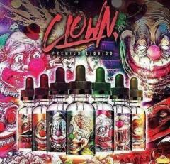 Clown E Liquid Uk