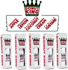 Donut King Vape Juice Uk