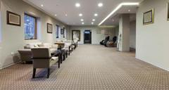 Commercial Flooring Contractors Essex  Professional