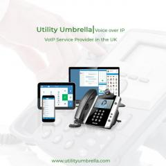 VoIP Phone System for Small Business in the UK