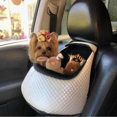 Toitert.com  multifunctional dog car seats