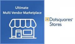 Get the Multi-Vendor Marketplace Extension-DS Stores