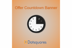 Buy Offer Countdown Banner Wp Plugin